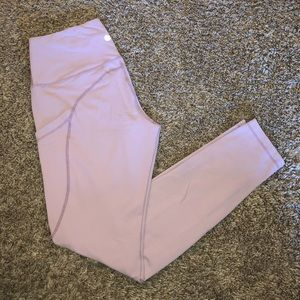 90 Degree - high waisted leggings size medium
